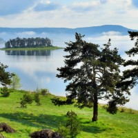 Outdoor Adventures | Tsigov Chark & Bulgaria's Beautiful Lakes