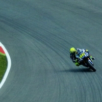 Moto GP | Seeing Valentino Rossi in Mugello