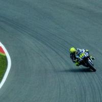 Moto GP | Seeing Valentino Rossi in Mugello