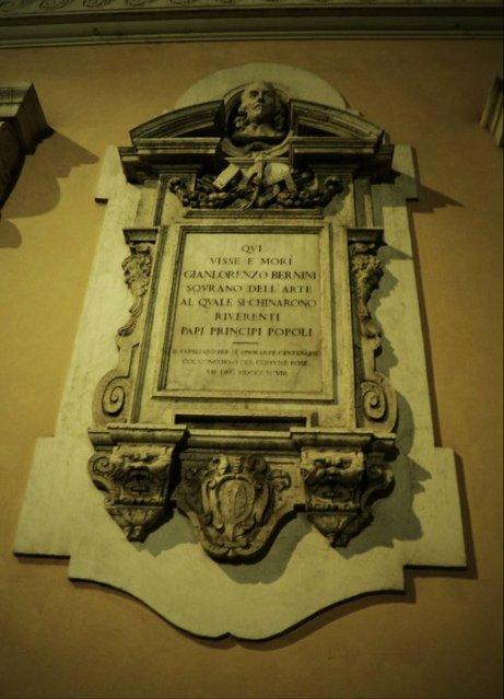 Bernini <3