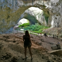 The Devetashka Cave | From the Paleolithic period to Hollywood action movies