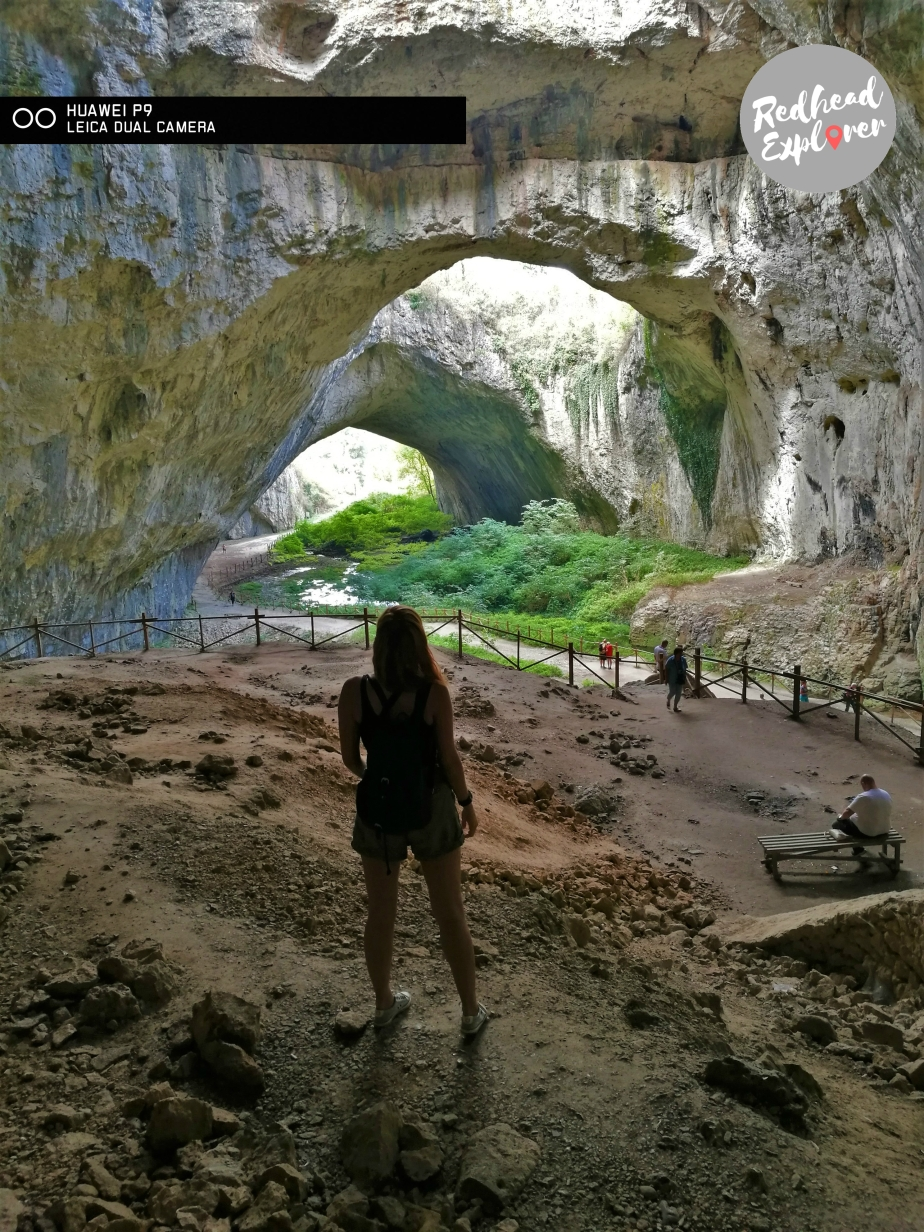 The Devetashka Cave   From the Paleolithic period to Hollywood actionmovies