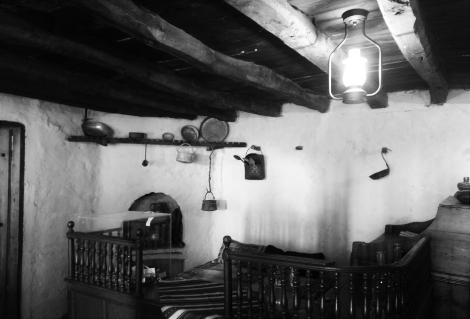 Inside the Inn