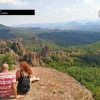 The Belogradchik Rocks can really rock your world
