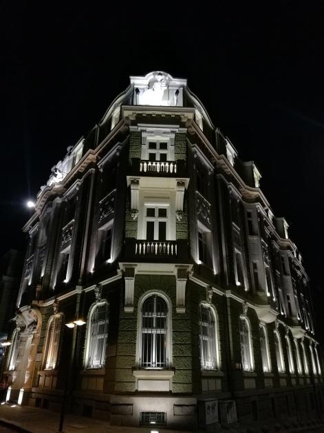 Night Shot | Huawei P9