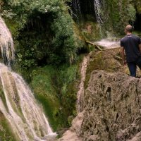 Things to see in Bulgaria | The Krushuna Waterfalls