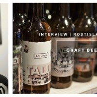 Sofia Talks | Rostislav Bakalov on Bulgarian Craft Beer Culture