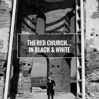 Perushtitsa | The Red Church in Black & White
