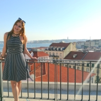 In Love with Lisbon | 4 Great spots with a view above the city