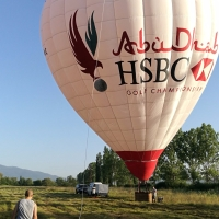 Outdoor Adventures | Start your day with a Hot Air Balloon Flight