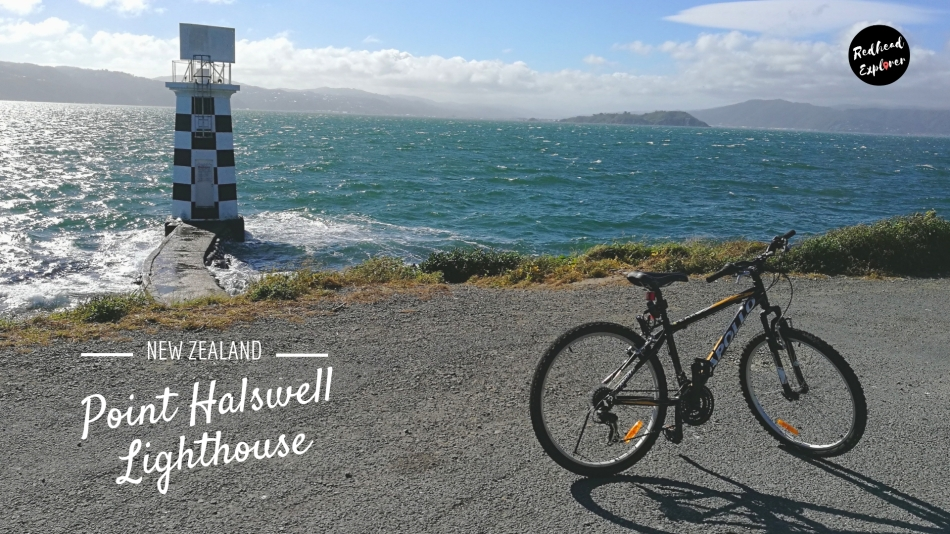 17 700 Km Out Of My Comfort Zone On The North Island Middle Earth And Southernmost Capital In World