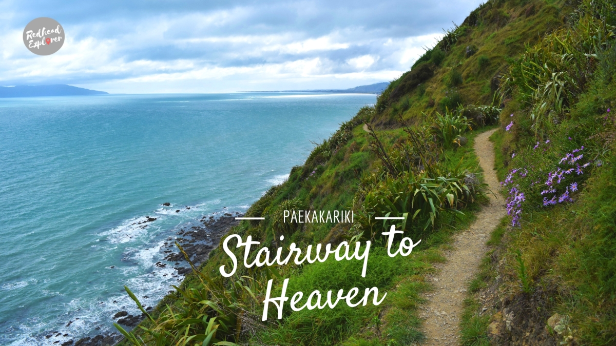 Paekakariki, New Zealand | Our 10 km hike along the Tasman Sea Coast